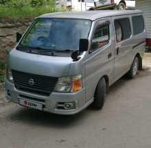 Тында Caravan 2006