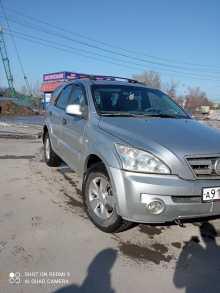 Киселёвск Century 2008