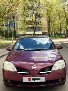 Москва Primera 2003