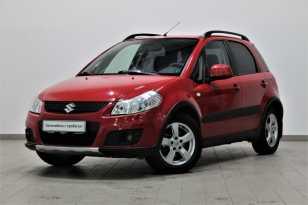 Кемерово Suzuki SX4 2012