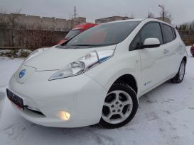 Псков Nissan Leaf 2015