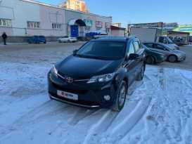 Киров Toyota RAV4 2015