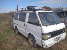 Усолье-Сибирское Bongo 1994