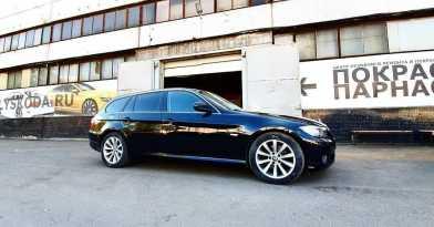 Махачкала BMW 3-Series 2011