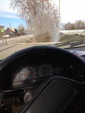 Берёзовский 2126 Ода 2002