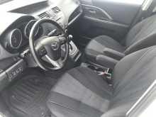 Красноярск Mazda5 2010