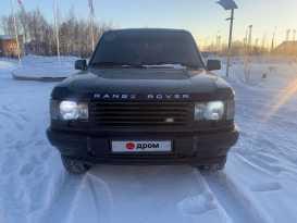 Нижневартовск Range Rover 1995