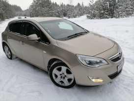 Серов Astra 2011