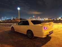 Екатеринбург Skyline 1999