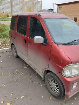 Красноярск Atrai 2002