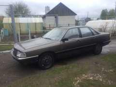Касимов Audi 100 1984