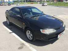 Новокузнецк Corolla Levin 1996