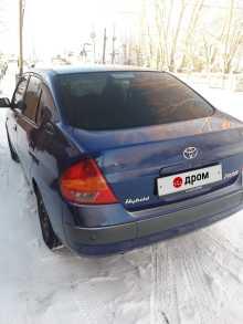 Серов Prius 1998