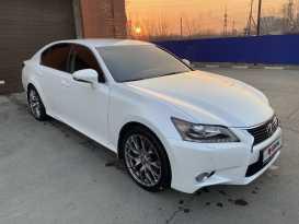 Омск GS350 2015