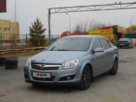 Нижневартовск Astra 2008