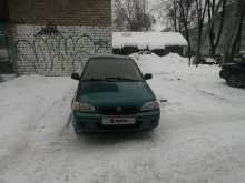 Екатеринбург Swift 1997