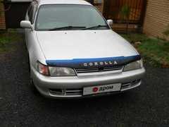 Томск Corolla 1998