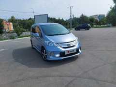 Хабаровск Honda Freed 2016