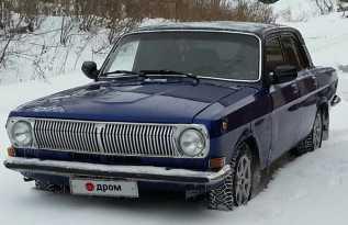 Шадринск 24 Волга 1985
