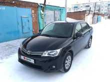 Киселёвск Corolla Axio 2013