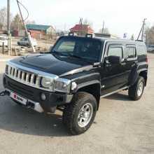 Томск H3 2009