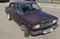 Реутов 2107 2002