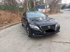 Владивосток Toyota Crown 2018