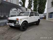 Саратов 4x4 2131 Нива 2002