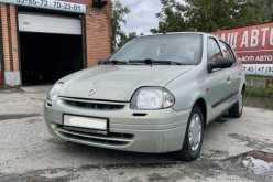 Петрозаводск Clio 2000
