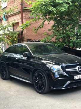 Омск GLE Coupe 2017