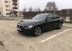Грозный 3-Series 2013