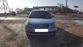 Керчь Fora A21 2008