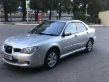 Москва Impreza 2005