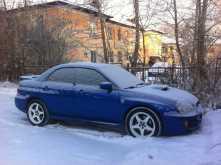 Кемерово Impreza WRX 2003