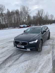 Красноярск V90 2019