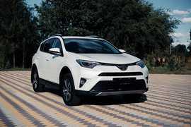 Ростов-на-Дону Toyota RAV4 2019