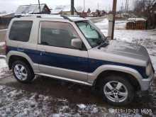 Дзержинское Pajero Mini 2005
