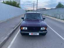 Солнечногорск 2107 2004