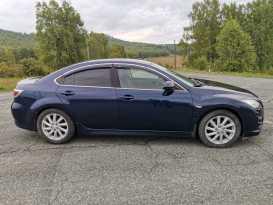 Таштып Mazda6 2011