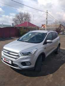 Ростов-на-Дону Kuga 2019