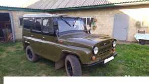 Лямбирь 3151 1990