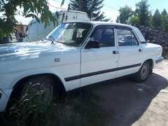 Барнаул 3110 Волга 2001