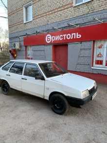 Приволжский 2109 1996