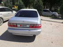 Волгоград Carina E 1996