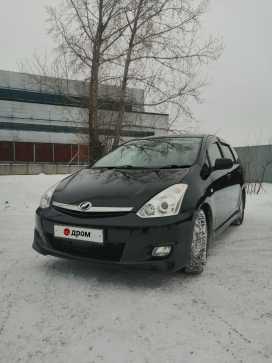 Черемхово Toyota Wish 2005