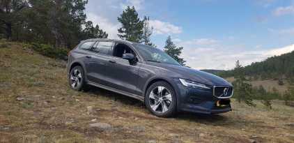 Иркутск V60 2019