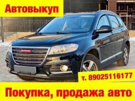 Иркутск H6 2018