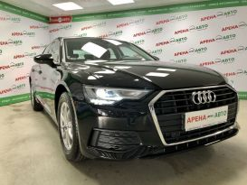Казань Audi A6 2020