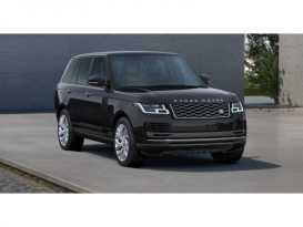 Краснодар Range Rover 2021