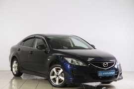 Сургут Mazda6 2012